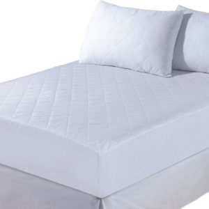 All Cotton Mattress Protector/Pad/Toppe